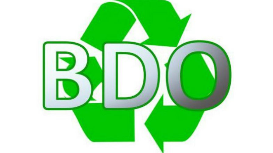 Informacja o zmianach w BDO