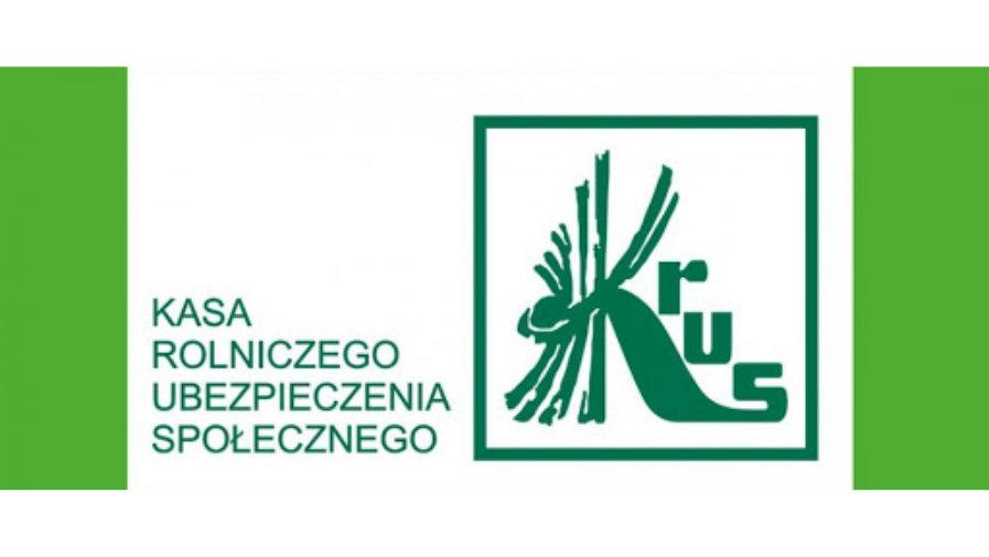 Komunikat  Kasy Rolniczego Ubezpieczenia Społecznego