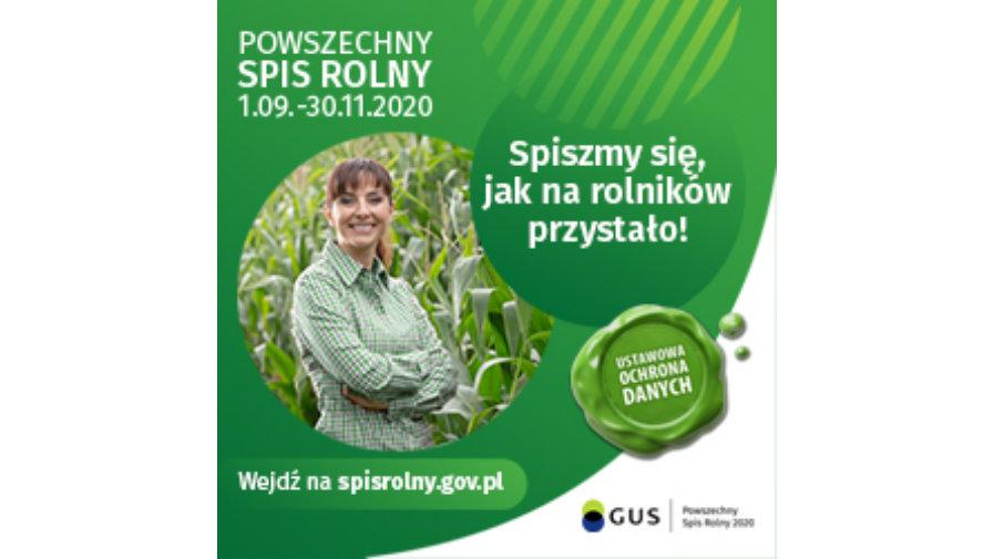 Ważna informacja dla rolników – częściowo przywrócono wywiady bezpośrednie