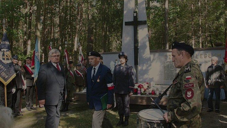 Pożegnaliśmy Pana Rafała Nadgrodkiewicza