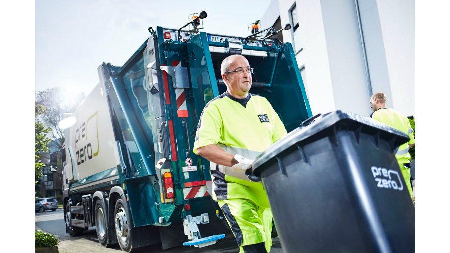Od 5 stycznia 2021 roku odpady komunalne odbierze nowa firma.