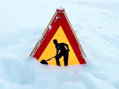 Obowiązek przygotowania obiektów budowlanych do okresu zimowego